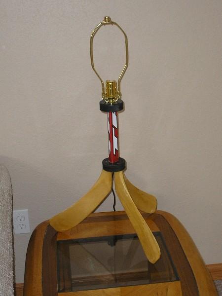 Table Lamp 1 (450 X 600) (54029 Bytes)